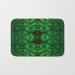on the edge of the universe Bath Mat