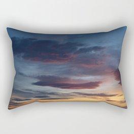Sky No1 Rectangular Pillow