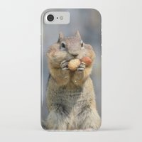 peanuts iPhone & iPod Cases featuring Peanuts by RDelean