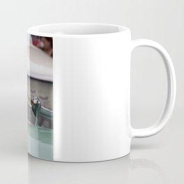 Vintage Car 8 Coffee Mug