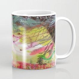 Ave Fenix in Love Coffee Mug