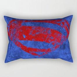 Superman BVS Rectangular Pillow