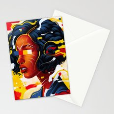 Expressions III Stationery Cards