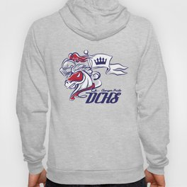 Charger Graphic Hoody