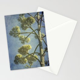 the last effort Stationery Cards