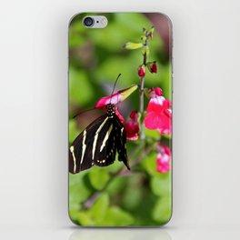 Devious Dance iPhone Skin