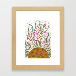 Insporation Framed Art Print