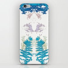Botanic Body iPhone & iPod Skin