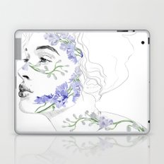 Botanical 2 Laptop & iPad Skin
