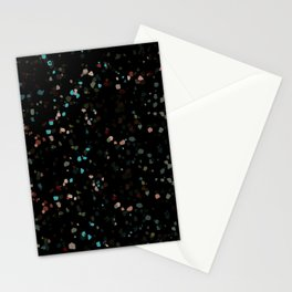 Terrazzo  Stationery Cards