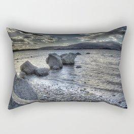 By Yon Bonny Banks Rectangular Pillow