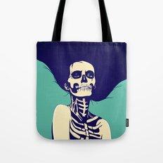 Día de las Muertas Tote Bag