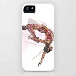 The Olympic Games, London 2012 iPhone Case