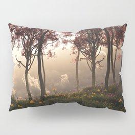 Skygate (Autumn) Pillow Sham