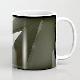 Skyview window  Coffee Mug