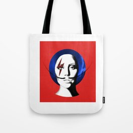 I'm every icon  Tote Bag