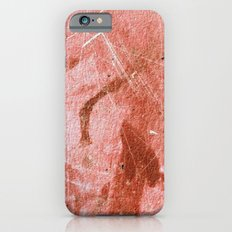 A Deadly Argument iPhone 6s Slim Case