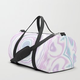 Groovy Mandala Duffle Bag