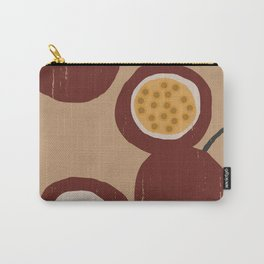 PASSION FRUIT Carry-All Pouch