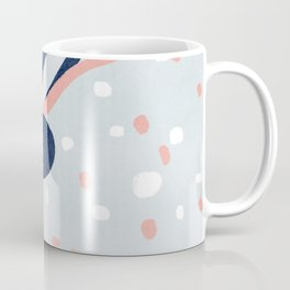 Abstact colorful design Coffee Mug