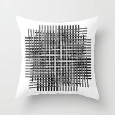 gladiti Throw Pillow