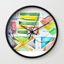 HERTIAGE Wall Clock