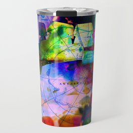 Oil Spill Travel Mug
