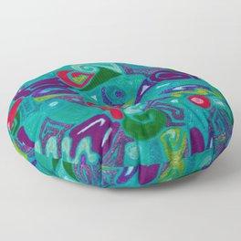 Louisa Floor Pillow