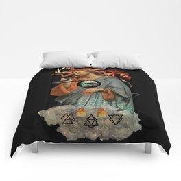 Phantoms Vice Comforters