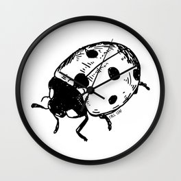 Catarina Wall Clock