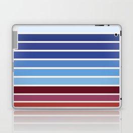 The colors of - Ponyo Laptop & iPad Skin