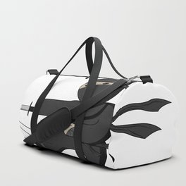 Ninja Swing Duffle Bag