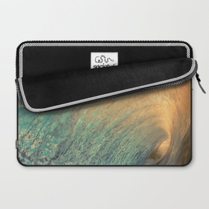 Visible Dimension Laptop Sleeve