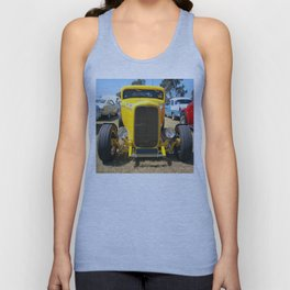 1932 Ford Coupe Unisex Tank Top