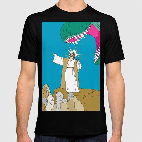 Jesus, Etc. T-shirt