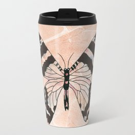 Ethereal Butterfly Travel Mug