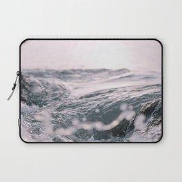 Ocean Morning Laptop Sleeve