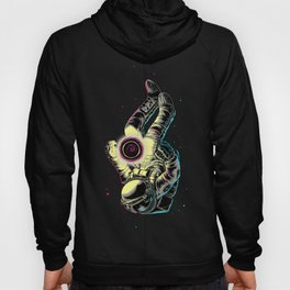 Space Enlightenment Hoody