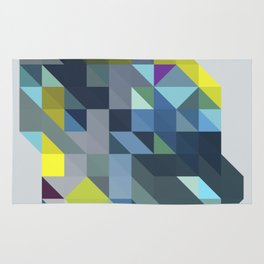 Triangulation 02 Rug