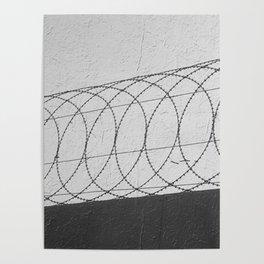 Jail Posters | Society6