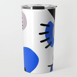 April Showers Travel Mug