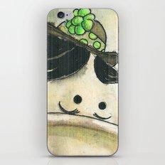 SignorFlower iPhone & iPod Skin