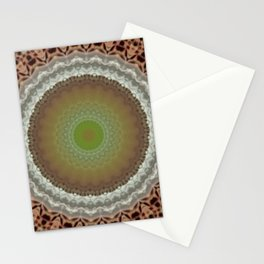 Some Other Mandala 159 Stationery Cards
