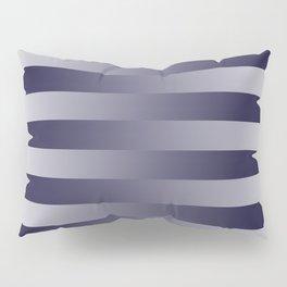 Counter Culture Blue Pillow Sham