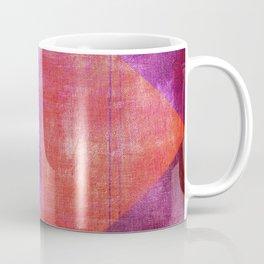 """Moksha"" Inspired by the Guillermo de Llera music. Coffee Mug"