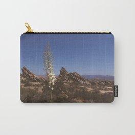 Vasquez Rocks Carry-All Pouch