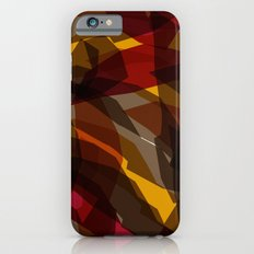Earth Texture Background iPhone 6s Slim Case