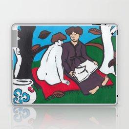 Manet's Picnic Laptop & iPad Skin