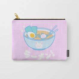 Cute Ramen Carry-All Pouch