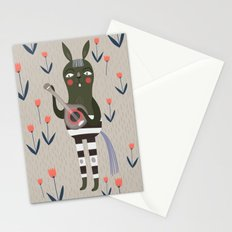 Naps. Stationery Cards